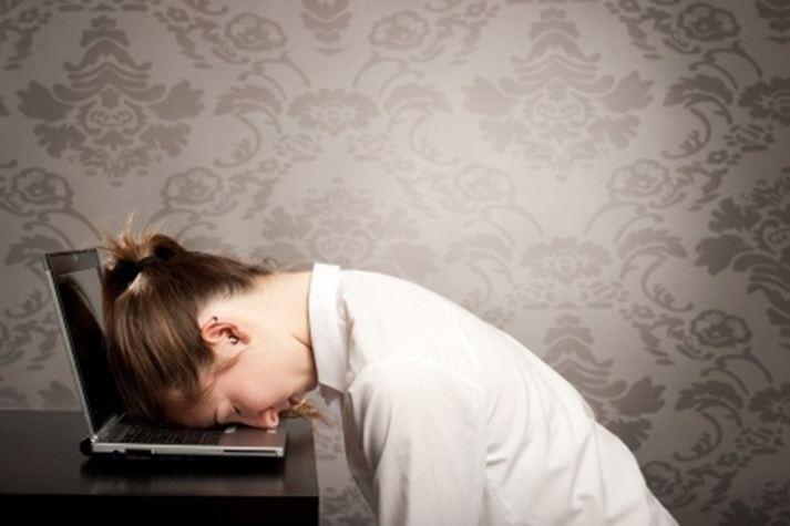 Få din søvn og få gang i business!